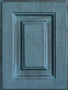 Patina Vintage modra